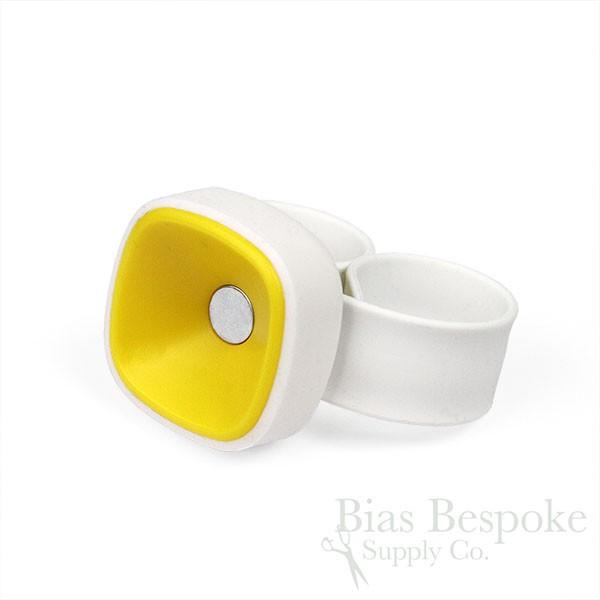 WRIST PINNY Magnetic Pin Holder Bracelet