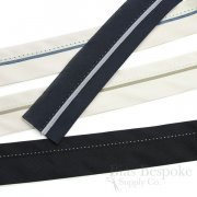 Ready-Made Waistband with Wigan Reinforcement