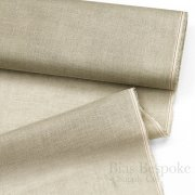 "ANSELMO 100% Italian Linen Lightweight Canvas Interlining, 27"" Wide"