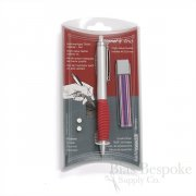Signet Fino Textile Marker Kit, Made in Germany