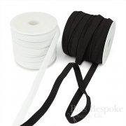 "1/2"" Knitted Elastic, 50 Yard Roll"