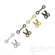 "1/2"" Long ""Tutu"" Hooks and Bars, Yen Brand"