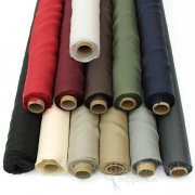 "JOH 100% Cupro Bemberg Pants Lining, 54"" Wide, in 12 Colors"