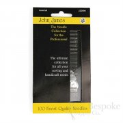 John James Professional Collection Hand-Sewing Needles