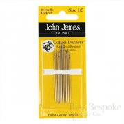John James Darner's Hand-Sewing Needles