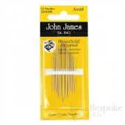 John James Household Assortment Hand-Sewing Needles