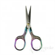 "5"" Iridescent Snips for Embroidery"