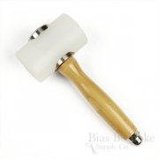 Nylon Hammer for Leathercraft & Punch Tools