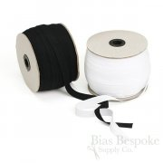 "110 Yards of Tailor's 1/2"" Edge Tape (Non-Fusible), 100% Cotton"