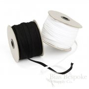 "110 Yards of Tailor's 1/4"" Edge Tape (Non-Fusible), 100% Cotton"