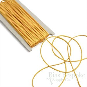22 Yards of CODA Italian Satin Rattail Cord