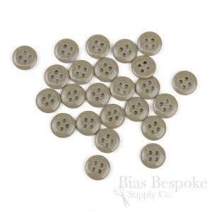 DEQUAN Trouser Tab Buttons in 6 Colors