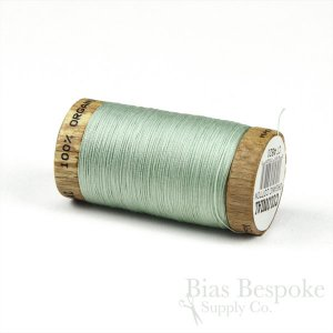 Colonial 100% Organic Cotton Thread, 300m Spool