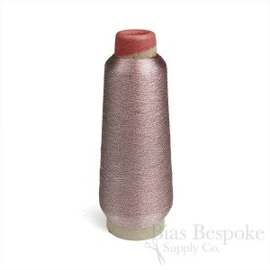 GARBO Metallic Embroidery Thread, 3050 Yard Spool