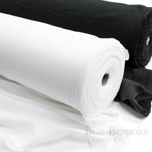 "FF-850 Woven Fusible Interlining Fabric, 61"" Wide"