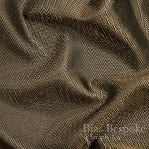 "Luminous Two-Tone Herringbone Lining Fabric, 56"" Wide"