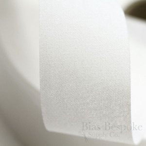 54 Yards of One-Side Fusible Ban-Roll Waistbanding, in 5 Widths