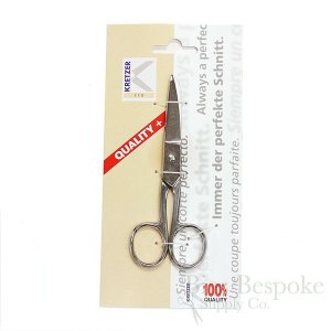 "Kretzer 5"" Household Scissors, Made in Germany"