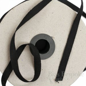 "110 Yards of Tailor's 3/16"" Edge Tape (Non-Fusible), 100% Cotton"