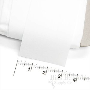 "100% Cotton 3"" Flat Bias Tape, Made in Italy"