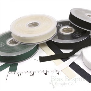 JUNO Innovative Seam Binding Tape, Made in Italy
