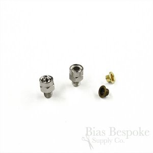 WILLA Eyelet Die Head (2 Parts) for Bevy Pliers