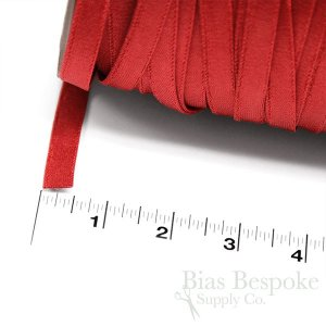 LEDA 10mm Plush Back Bra Strap Elastic, Made in Italy