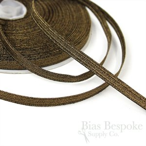 KNOX Narrow Military Bullion Braid Trim