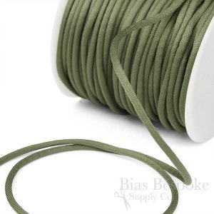 NIKA Strong and Rigid 3mm Nylon Round Cord