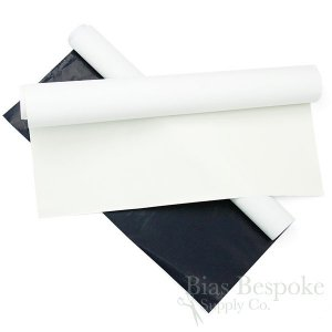 Waxed Carbon Tracing Paper for Fabric and Sewing