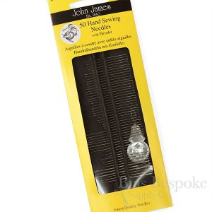 John James Best Home Collection Hand-Sewing Needles
