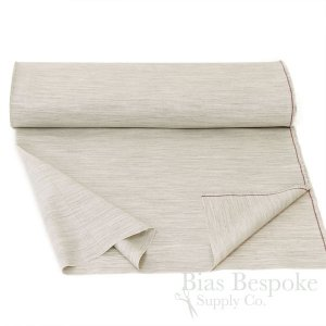 "DELFINO Premium Italian Hymo Canvas, Medium Weight, 59"" Wide"