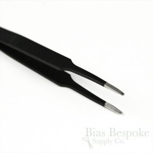 Stainless Steel Tweezers for Sewing and Crafts
