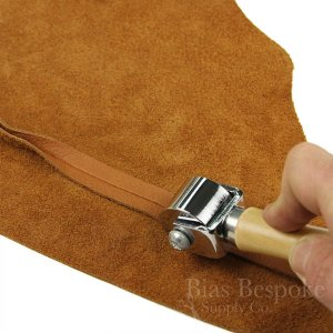Leather Seam & Creasing Roller